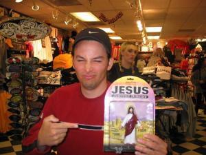 Populaire Jezus